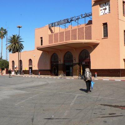 Voorvertoning Met de trein naar Casablanca