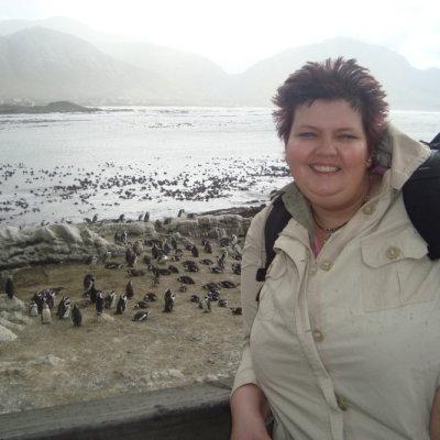 Voorvertoning ik bij de pinguïns