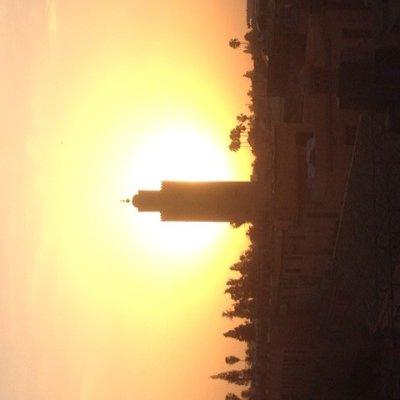 Voorvertoning Zonsondergang in Marrakech