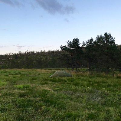 Voorvertoning Wildkamperen in Noorwegen