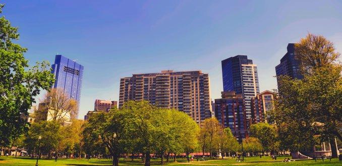 5 steden die dit jaar flink verduurzamen