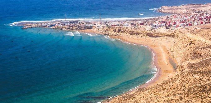 Ontdek: dé chille surfhotspot van Marokko