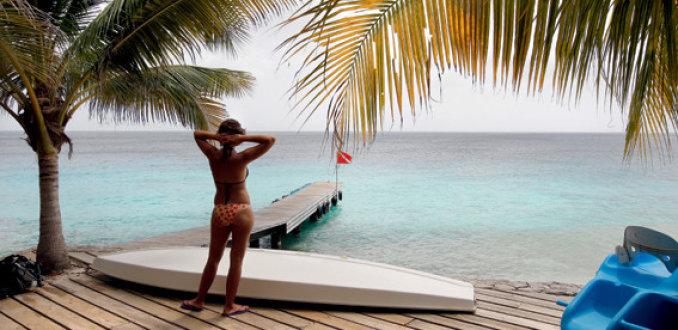 Hoe vier je duurzaam vakantie op Curaçao?