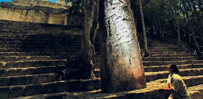 Onbekende droomplekken van de Mexicaanse Yucatán