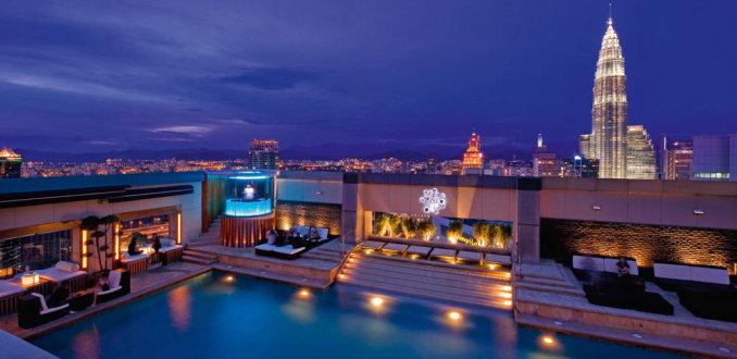 ##Kuala Lumpur: dé hotspots van deze stad