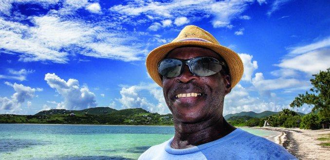 Wil het échte Sint Maarten opstaan?