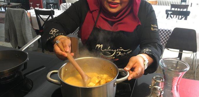 Ken jij de Maleisische keuken al? Een voorproefje