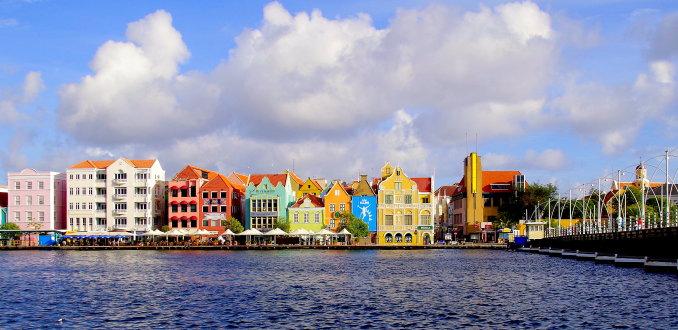 Willemstads panorama