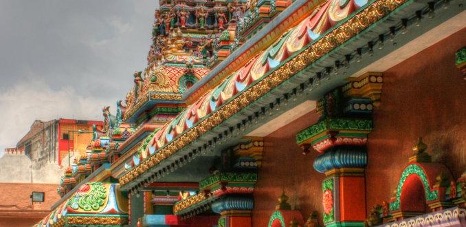 Shri Maha Mariammam