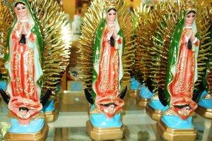 De Maagd van Guadalupe