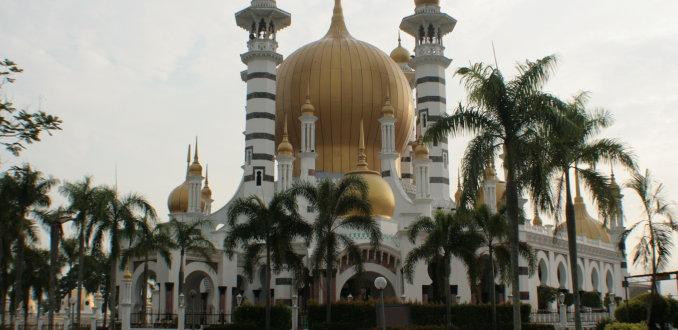 Ubudiah-moskee