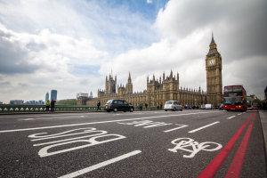 Typisch Londen!