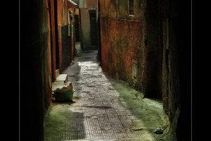 Sprookjesachtige Medina