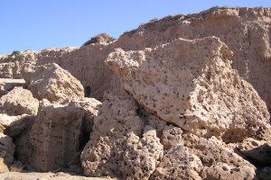 Tifnit, een plekje met grotwoningen