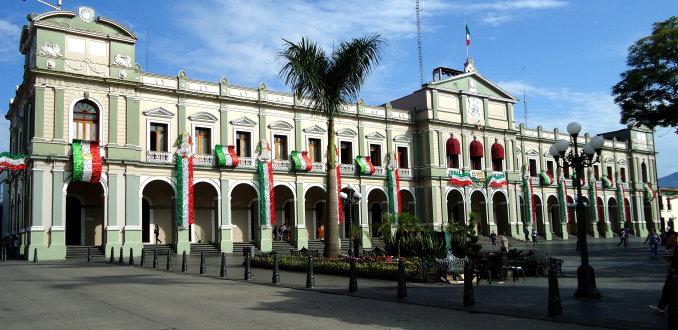 Intro foto Veracruz