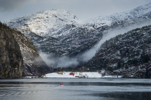 Fjord cruise vanuit Bergen