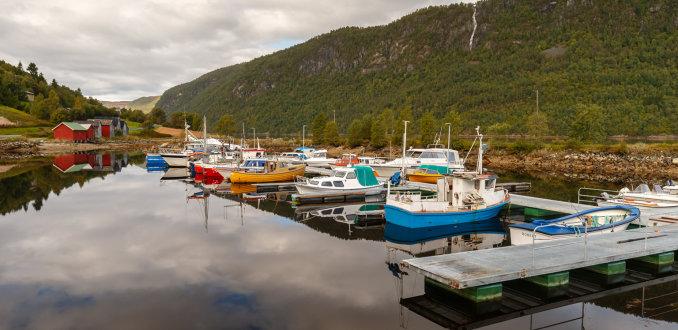 #mynorwaystories Noorwegen