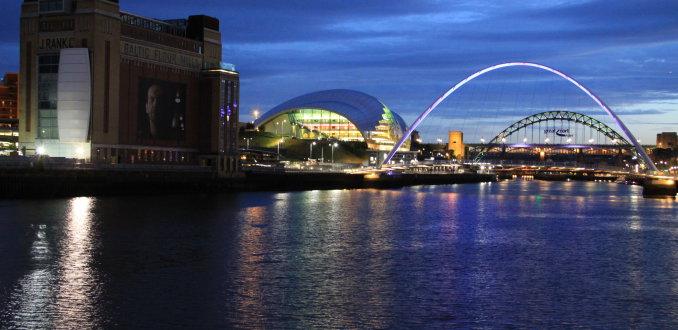 Verrassend Newcastle