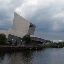 the Quays 3 War Museum