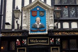 oudste pub