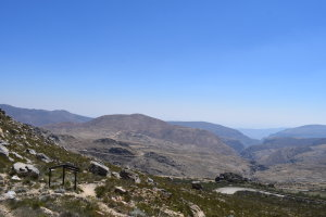 roadtrip: Swartberg pass Zuid-Afrika