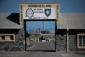 Robbeneiland
