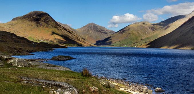 Intro foto Lake District