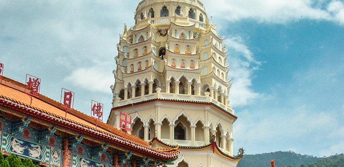 Hemelse tempel