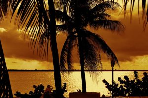 Eilandhoppen op de Antillen