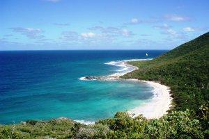 Baie des Petites Cayes