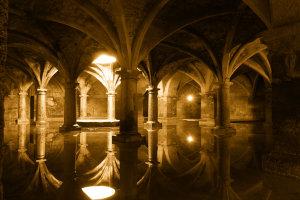 De cisterne van El Jadida
