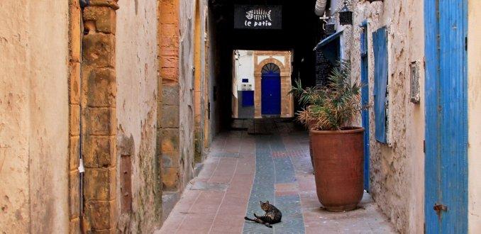 medina van Essaouira