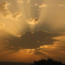 Morning in Essaouira