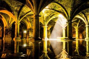 cisterne van El Jadida