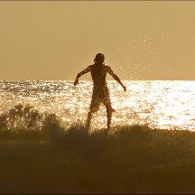 Lopen op water