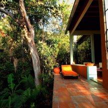 Wakker Worden in Verana's Jungle Suite
