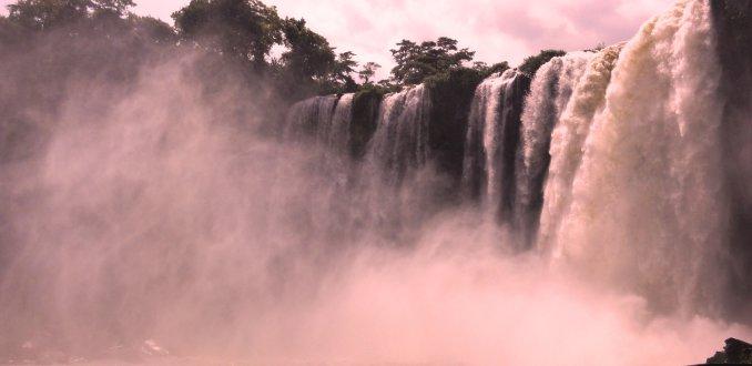 Waternevel bij Eyipantla