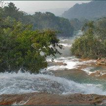 Chiapas en Tabasco