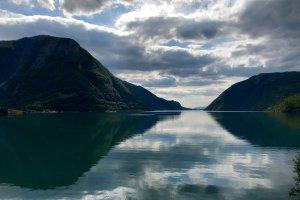 De Hardangerfjord