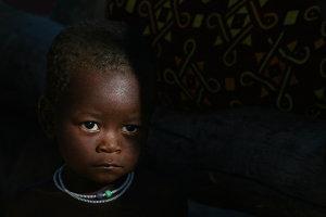 Leven langs de Okavango