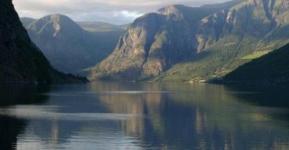 Fjorden Flam