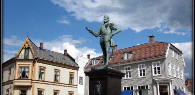 Koning Fredrik II