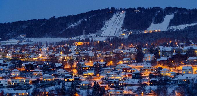 Lillehammer Blu