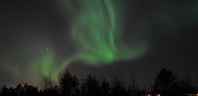 Het Noorderlicht