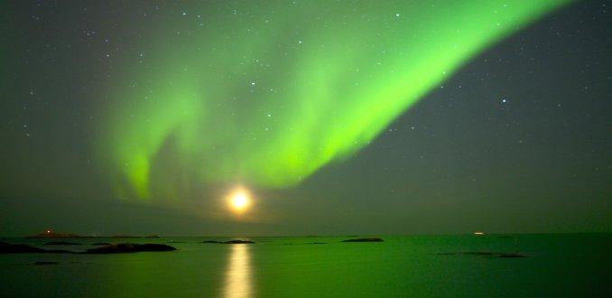 Moon+Northernlight