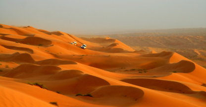 Dè hobby van Omani