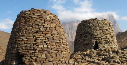 Bijenkorf-tombes van Al-Ayn
