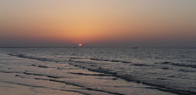 Golf van Oman