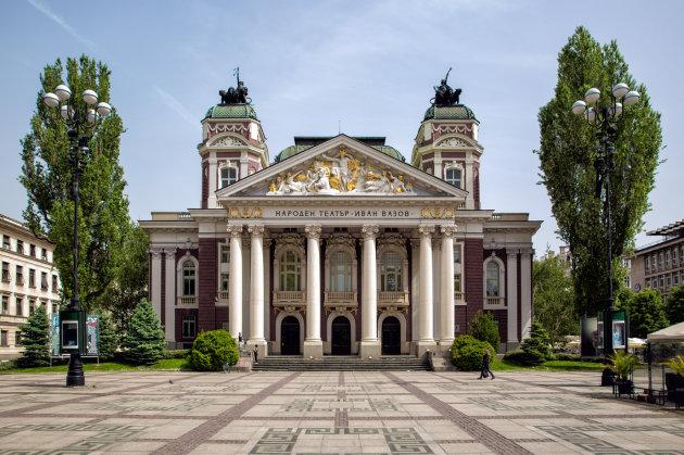 Ivan Vazov nationaal theater