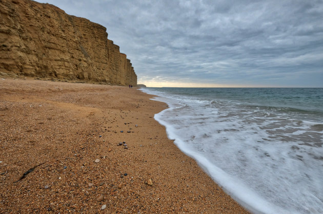 West Bay (of Broadchurch?)
